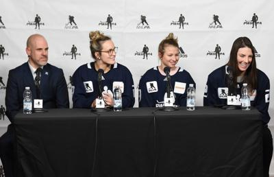 Rocket to welcome best women's hockey players to Place Bell