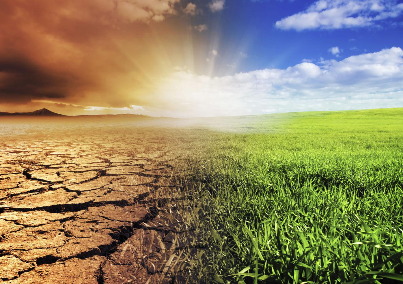 Gregory Lynch: Geoengineering examines the possibility of intentionally altering our global climate