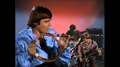 Joel Goldenberg: The Birds, the Bees and the Monkees