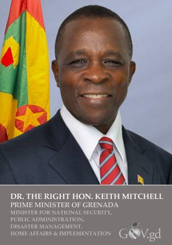 Grenada PM visiting Montreal for Spice Isle festival
