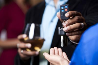 Make a sober ride home part of your plans for St. Jean-Baptiste and Canada Day holidays