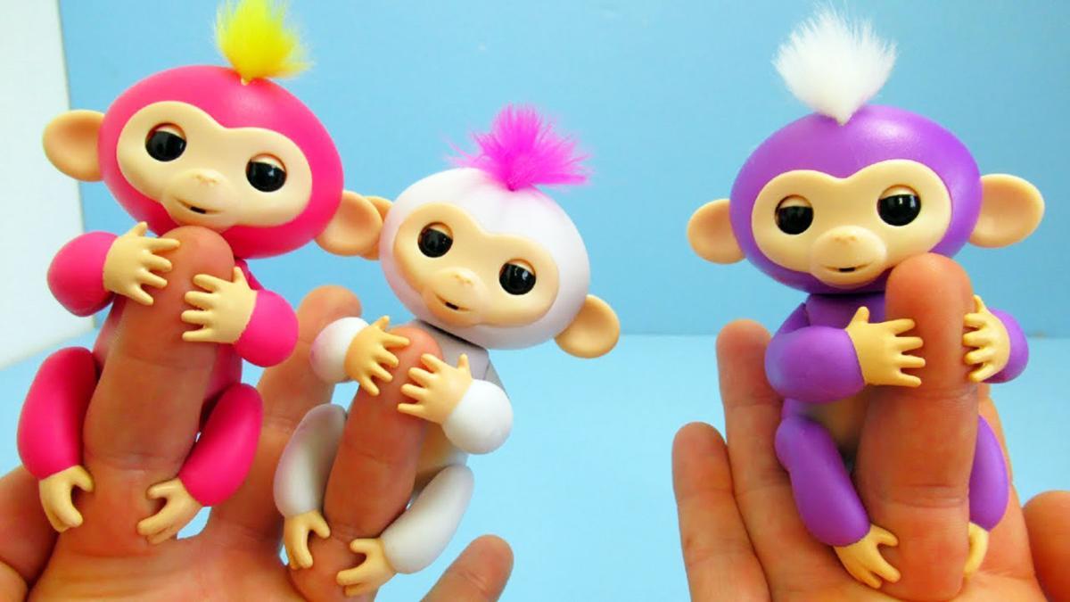 Bernard Mendelman: Are Fingerlings making monkeys out of us?