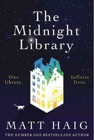 Entertainment: The Midnight Library