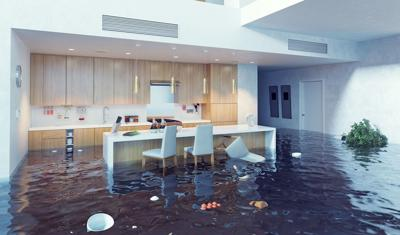 Four tips to make your home flood-ready this spring