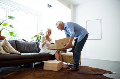 Seniors & Aging: Avoiding crisis mode being proactive with downsizing and retirement