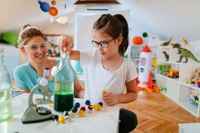 What To Do: 7 Family activities you can do at home