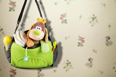 Melany Of MList: 5 Things every mom should have in her diaper bag