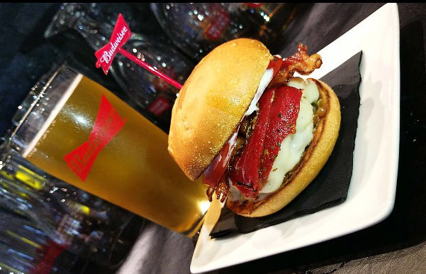 Urban Foodie: Burger Town