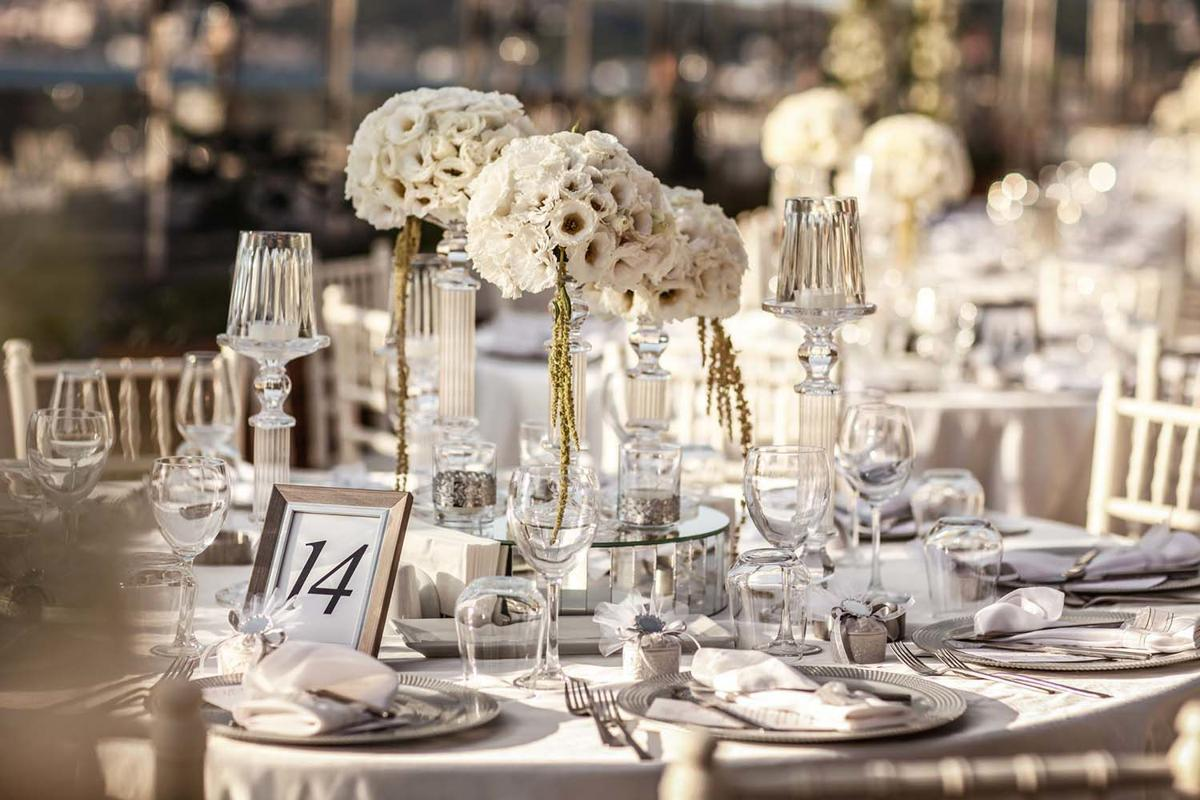 Bernard Mendelman: Unexpected wedding invitation