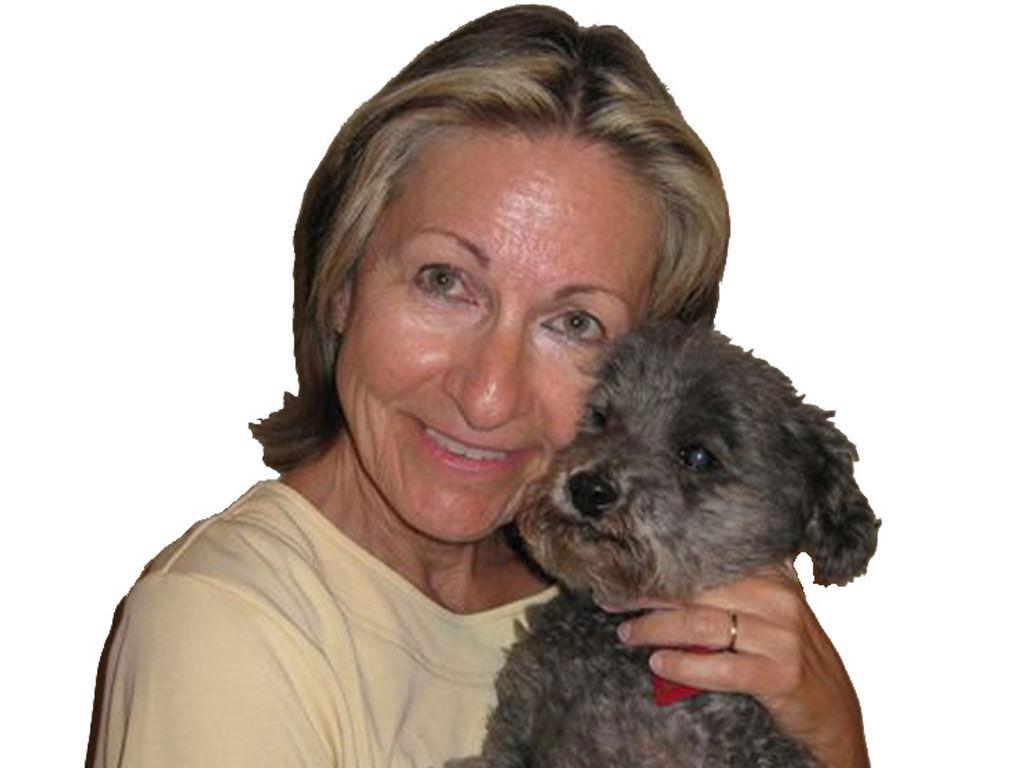 Judie Amyot