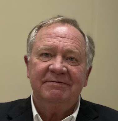 Mayor Jimmy Clark