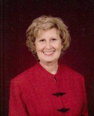 Margaret Ann Scott