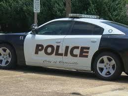 Batesville Police
