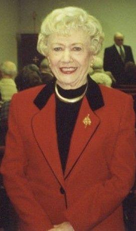 Marion C. Moeller