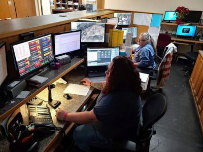 New 911 system coming online