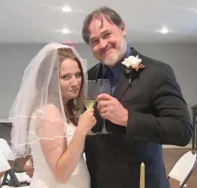 Sheila Varner and Eric Dorman