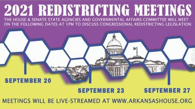 2021 Redistricting Timeline