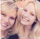 Christina and Heather Eoff