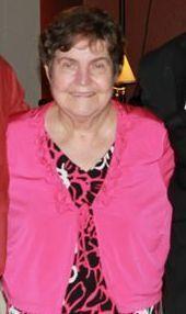 Wanda Joyce Cantrell