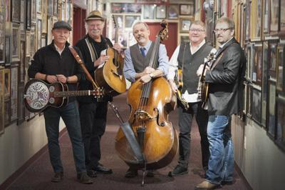 Mtn. View Spring Bluegrass Festival Lineup Announced