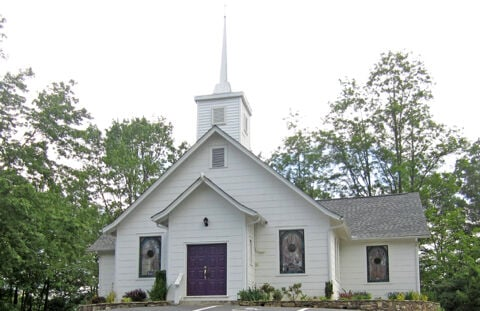 Glenville Wesleyan Church
