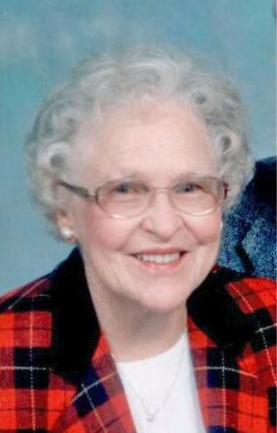 Mildred Haskett