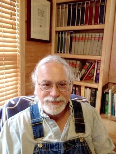 Mark Jamison