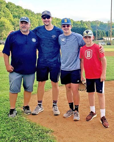 Raleigh Family Little League