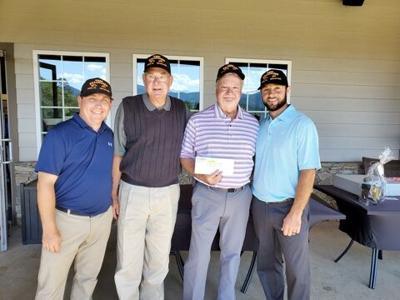 golf winners