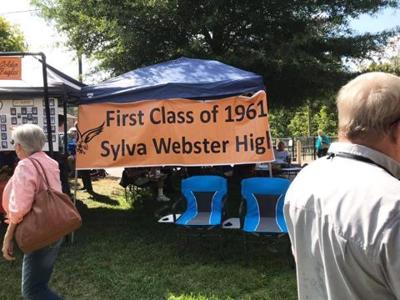 Sylva-Webster Fest