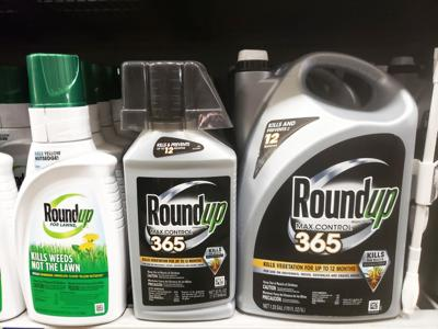 Roundup products