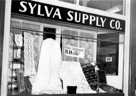 Sylva Supply
