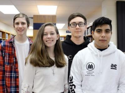 Mustangs of the Month January 2020