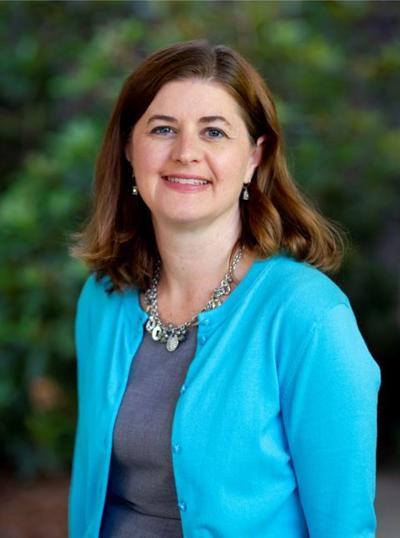 Claire Collins