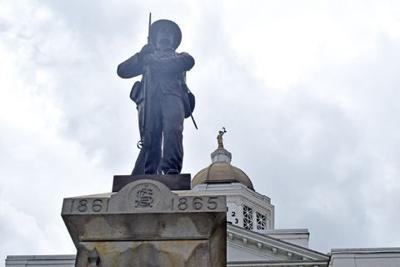 Sylva Statue