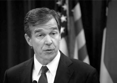 Governor-elect Roy Cooper