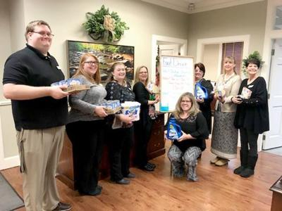 Act of Kindness United Community Bank