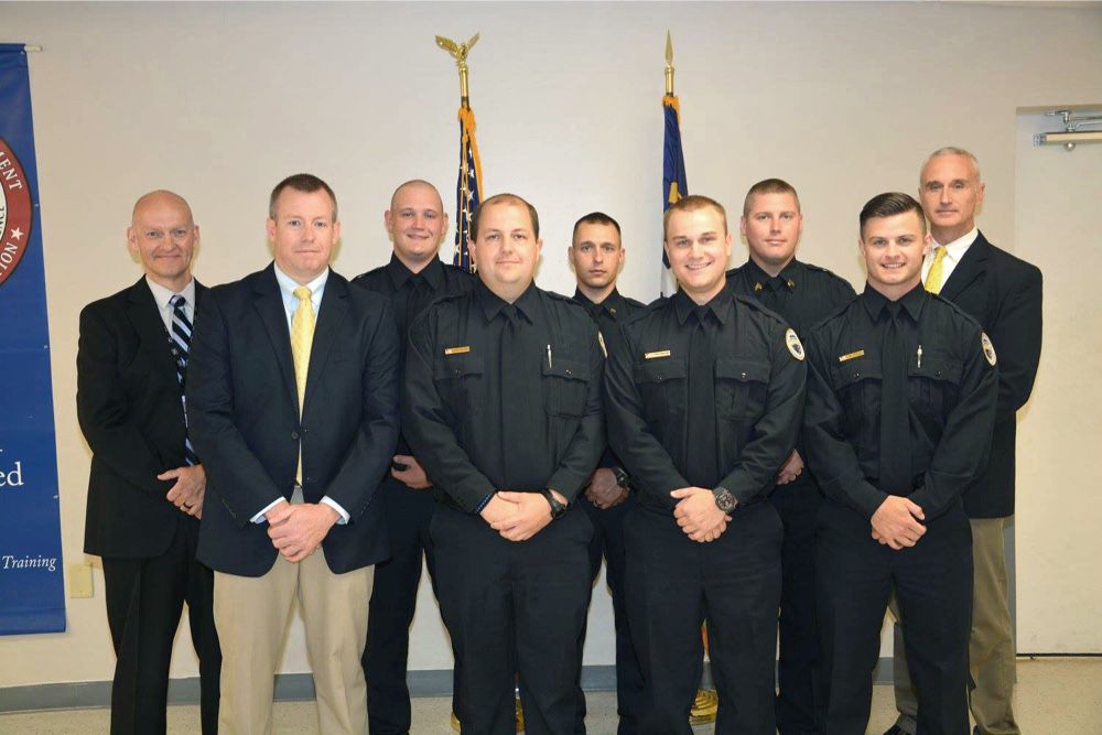 Southwestern Holds Graduation Ceremony For Blet Class 75 News