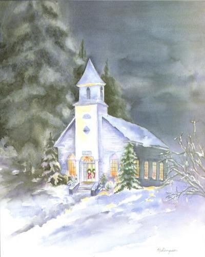 Webster United Methodist Church