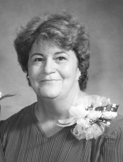Mary Shuler