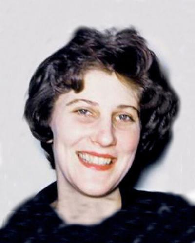 Bernice Beavin