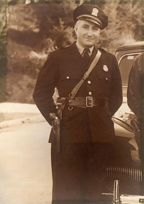 Sheriff Middleton