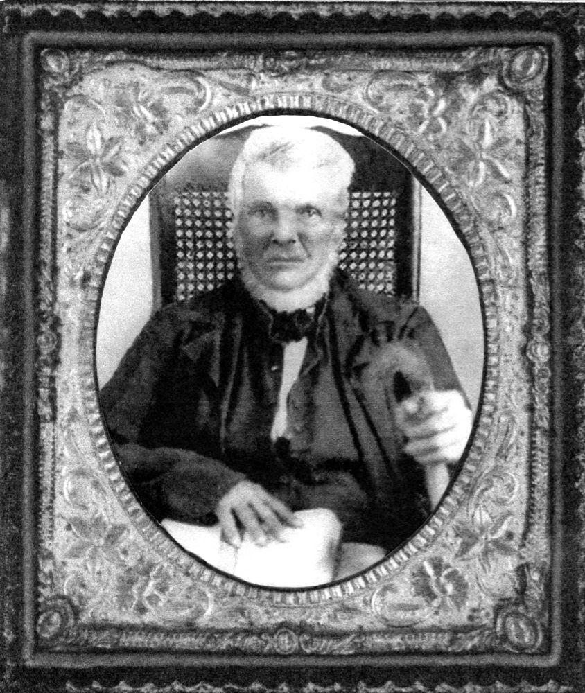 Col. John Zachary