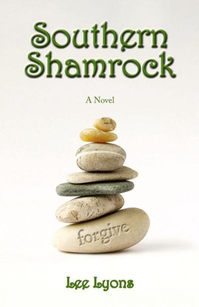 Lee Lyons book Southern Shamrock