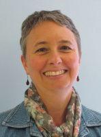 Cooperative Extension Agent - Heather Gordon