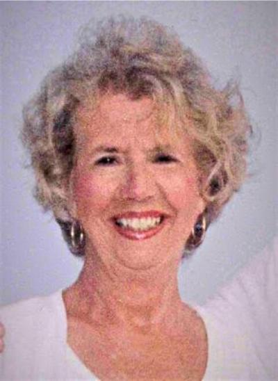 Carolyn Wike