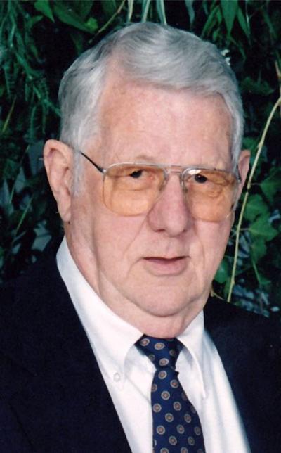 Hugh Monteith