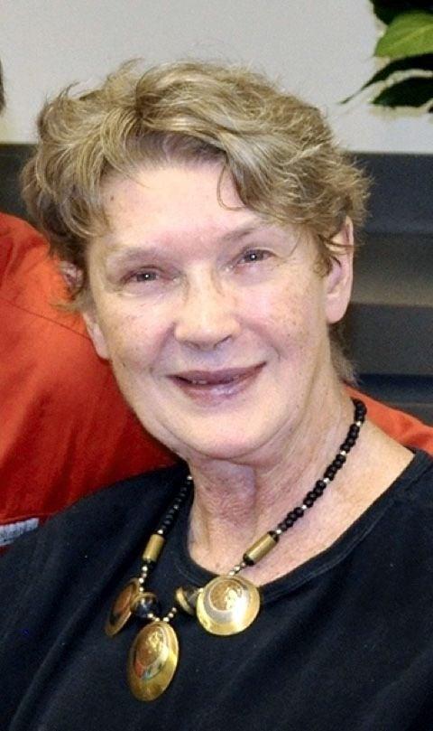 Mitzi Twine