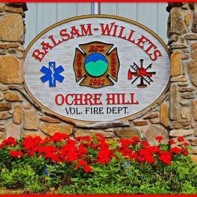 balsam willets fire sign