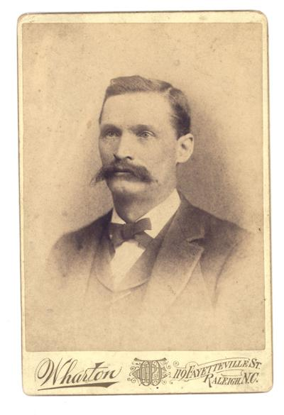 William Allen Dills